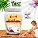 Mkt Day Malai Kesar Massage Cream, For Parlour & Personal, Normal Skin