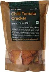 Chilli Tomato Cracker