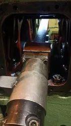 Yanmar M200AL-DT Crankshaft Repair