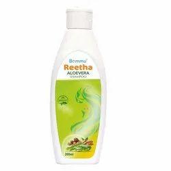 Reetha Aloevera Shampoo