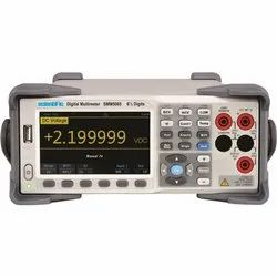 6.1/2 Digital Multimeter