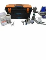 Orlab Portable Microbiolgy Lab, For Water Testing
