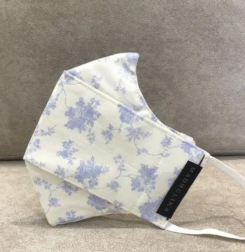 Madhulika Reusable Cotton Mask