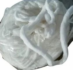 Cotton Wick Raw Material