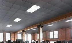 Metal Ceiling