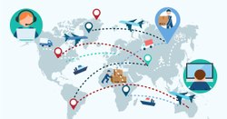 Offline Pan India 3PL Logistics Services