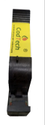 2580 / 2590 / 2588 Solvent Black Ink Cartridge B3F58A