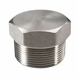 Stainless Steel Plugs Pipe Fittings