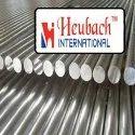 Super Duplex Steel UNS S32760 Round Bars