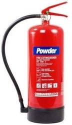 Mild Steel ABC Fire Extinguisher