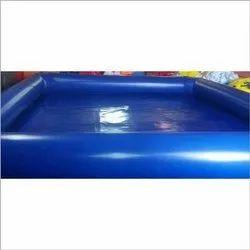 40'' X 40'' Inflatable Pool