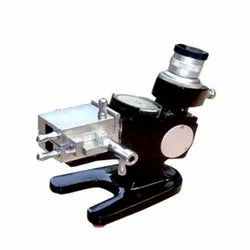 Sugar & Oil Refractometer