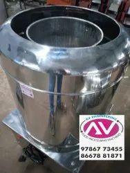 Automatic Oil Dryer Machine