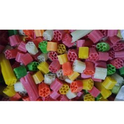 Fryum Snacks, Packaging Size: 20Kg