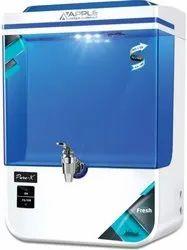 Apple Water Purifier