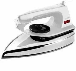 Usha EI 2802 1000-Watt Ultra Lightweight Dry Iron (White)