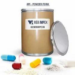 Gentamycin - API