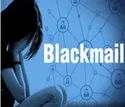 Blackmailing Corporate Detective Service