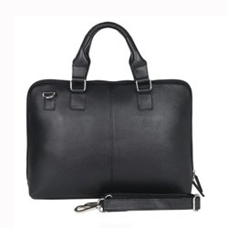 NDM Leather Office Bag