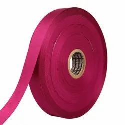 Double Satin NR - Magenta Ribbons 25mm /1 Inch 20mtr Length