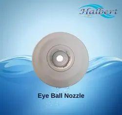 Eyeball Nozzle