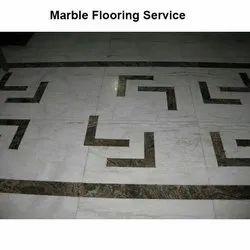 Residential Building Tile/Marble/Concrete Marble Flooring Service, Waterproof