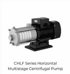 CNP SS304 Horizontal Multistage Centrifugal Pump