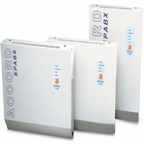 Accord EPABX System ACE 108