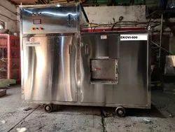 Organic Waste Disposal Machine