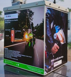 E-Bike Batteries