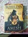 Suheldev Amish Book