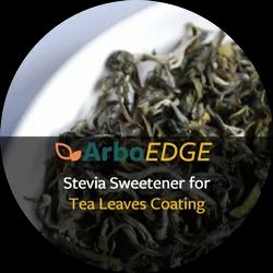 Stevia Extracts For Tea Coating, 5 Kg