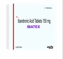 Ibandronic Acid 150 Mg Tablets