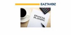Personal Financial Planner Consultancy
