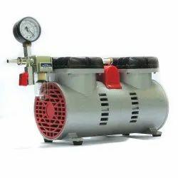 AE-75S Oil Free Vacuum Pump