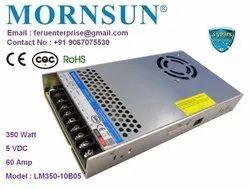 Mornsun LM350-10B05 Power Supply