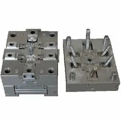 Ss 300 Mm MS Plastic Molds, For Moulding
