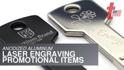 Promotional Items Engraving Machines