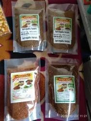 Homemade Spicy Powders, Packaging Type: Packet, Packaging Size: 100g