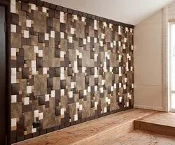 Ceramic Elevation Wall Tile, Thickness: 14mm+, Size: 4x4 Feet