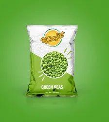 A Grade Frozen Green Peas