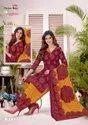Patidar Mills Bandhani Special Vol 26 Pure Cotton Dress Material Catalog