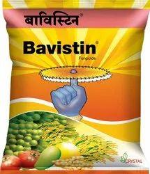 Bavistin Fungicide, Carbendazim 50% Wp, Plastic
