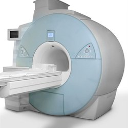 Refurbished MRI Scanner