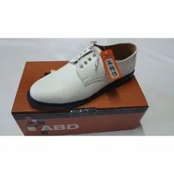 Formal Navy White Shoes, Size: 5-12