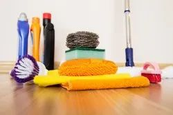 Essential Deep Cleaning Services