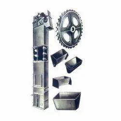 Chain Bucket Elevators