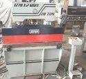 Mini Hydraulic Press Brake Machine
