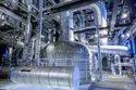 Steam Boiler Insulation Services