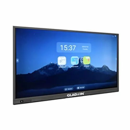 E800-Series 86 Inch Interactive Flat Panel